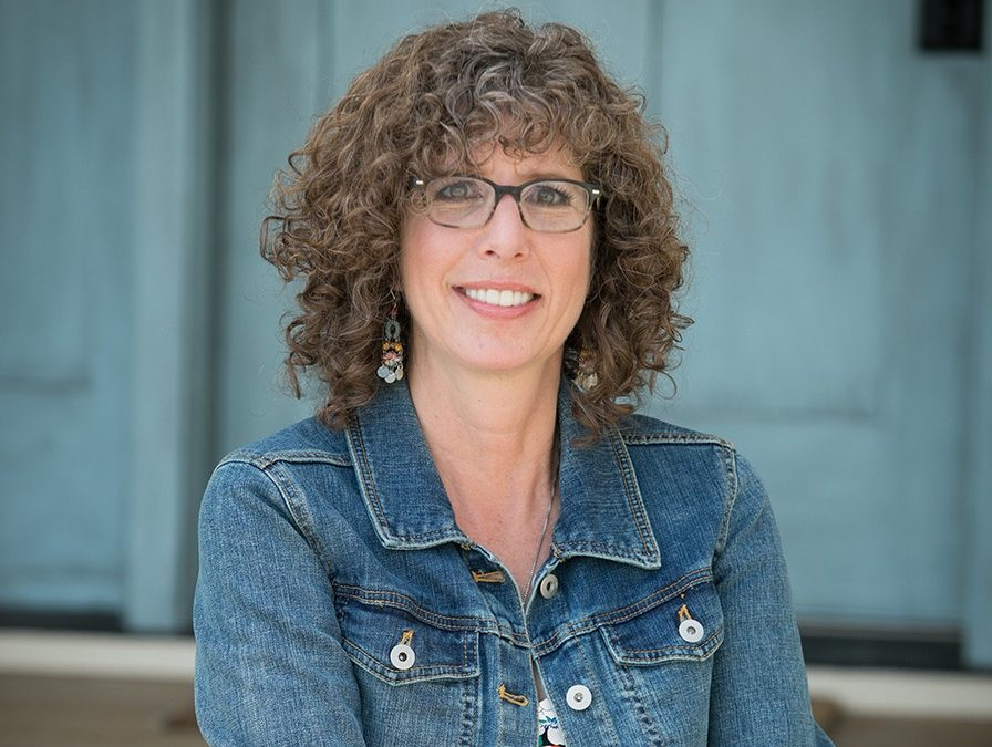 Inspired Living with Autoimmunity™ – Julie Michelson #55