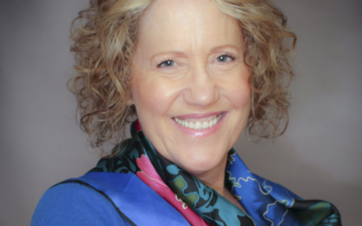 Creating Empowered Leaders and Teams – Ellen Robinson #58